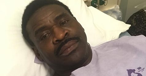 """Former Cowboys Star Michael Irvin Says He May Have Cancer: """"I Am Terrified."""""""