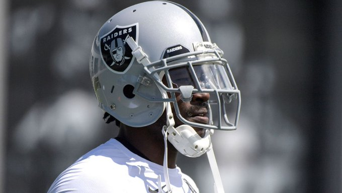 Antonio Brown Threatens To Never Play In The NFL Again