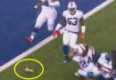 Betting Odds Released For Bills Fans Tossing Dildo On Field This Sunday