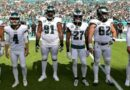 Eagles Fans Have Started A Petition To Make The Team Walk Home From Miami Following Their Loss To The Dolphins